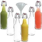 Halb-Liter Flaschen für Sirup