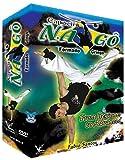 3 DVD Box Collection Capoeira Techniken vom Anfänger bis zum Fortgeschrittener
