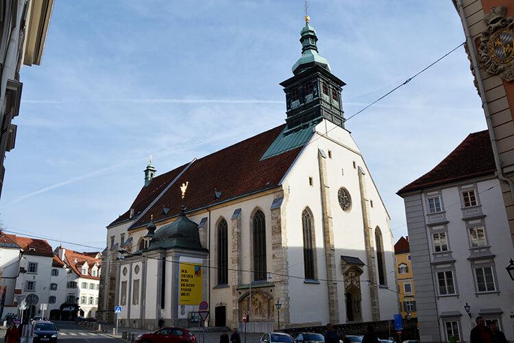 Dom Graz