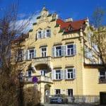 Schloss Lustbühel Graz