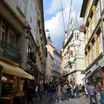 Sporgasse Graz