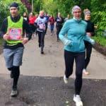 Wings for Life Lauf Graz - App Run - 5. Mai 2019