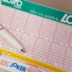 Lotto-Annahmestellen / Lotto spielen in Graz