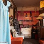 Second Hand Shops