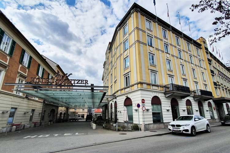 Hotel Weitzer Graz