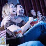 Kinos und Kinoprogramm Graz