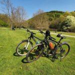 Radfahren und Mountainbiken in Graz