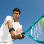 Tennis in Graz