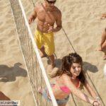 Beachvolleyball spielen in Graz - Beachvolleyplätze im Überblick