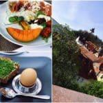 Frühstück in Graz