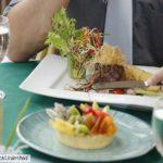 Mittagessen in Graz