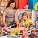 Montessori Kindergärten und Volksschulen
