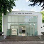 Künstlerhaus Graz wird KUNSTHALLE Steiermark