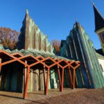 Fuchs Kirche - Pfarrkirche St. Jakob - Thal