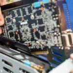 Reparatur von Elektrogeräten - Reparaturförderung in Graz