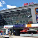 Hotel IBIS Graz ★★★ Hauptbahnhof