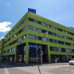 a&o Hotel und Hostel Graz