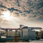 Hotel Novapark Graz - Flugzeughotel