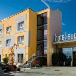 Hotel Süd ★★★★ mit Innenpool und Sauna