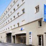 Hotel IBIS Budget Graz City
