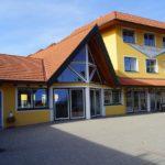 Hotel Der Marienhof
