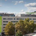 roomz Graz ★★★★ Business Design Hotel