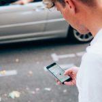 Uber startet in Graz