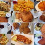 Wiener Schnitzel essen in Graz: Wo gibt's das beste Schnitzel in Graz?